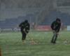 Başakşehir - Bursaspor maçı ertelendi!