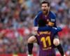 Lionel Messi hat-trick yaptı, Barcelona Sevilla deplasmanda kazandı: 4-2