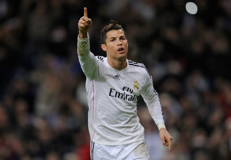 Os melhores da Liga Espanhola