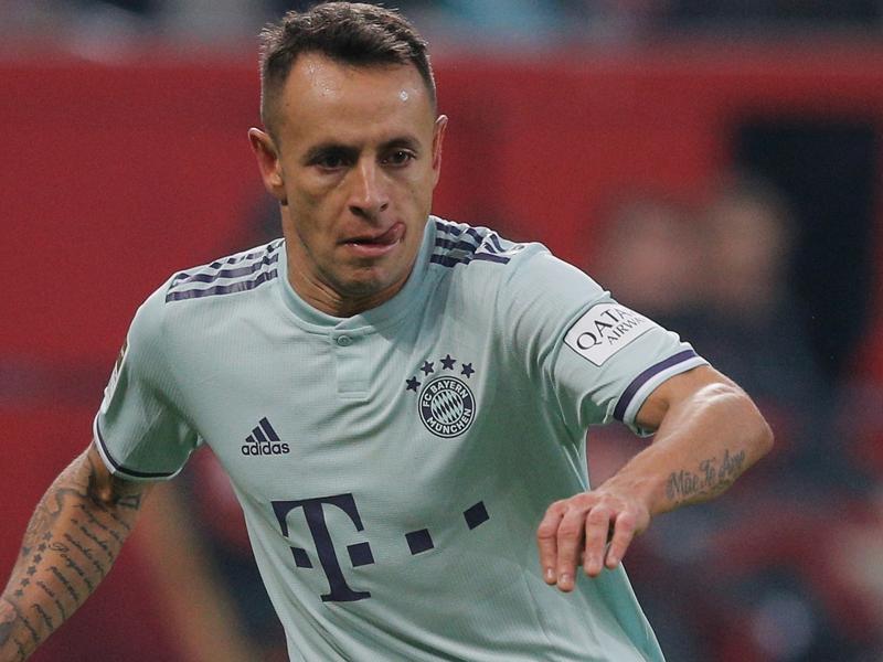 Bayern, Rafinha allume Niko Kovac