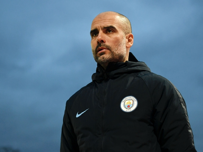 'Pep Guardiola is absolutely obsessed with detail' - German coach Kocak praises Man City boss