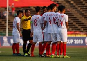 Vietnam Tingkatkan Kemampuan Fisik Untuk Lawan Timnas Indonesia U-23