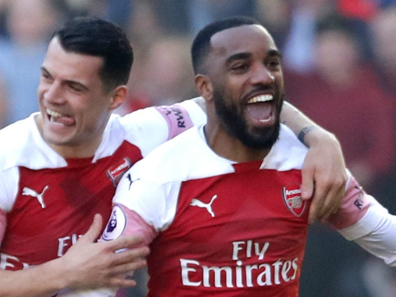 Premier League - Arsenal va partir en stage aux Émirats Arabes Unis pendant la trêve internationale