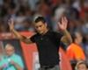 Francisco, destituido como entrenador del Almería