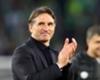 Labbadia, sezon sonunda Wolfsburg'dan ayrılacak