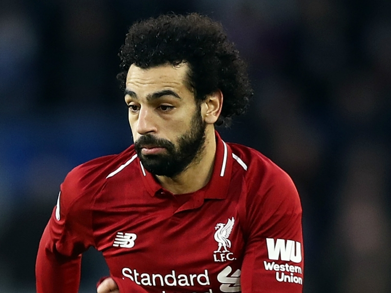 'I'll sacrifice my Champions League dream for Liverpool fans' - Mohamed Salah