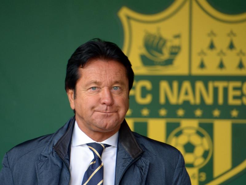 Pas de nouveau stade pour le FC Nantes à cause des démêlés judiciaires de Waldemar Kita