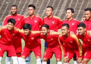 Ini 24 Pemain Timnas Indonesia U-23 Yang Dibawa Ke Vietnam