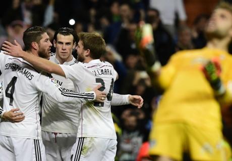 PD EdT: Messi und Ronaldo top