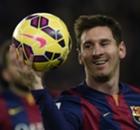 In Bildern: Die Elf der Hinrunde in La Liga