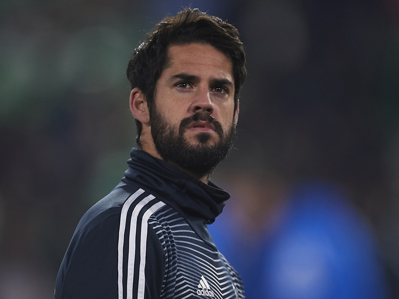 Spain drop Isco & Saul as Luis Enrique oversees shake-up ahead of Euro 2020 qualifiers