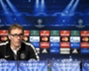 Blanc: PSG must be clinical