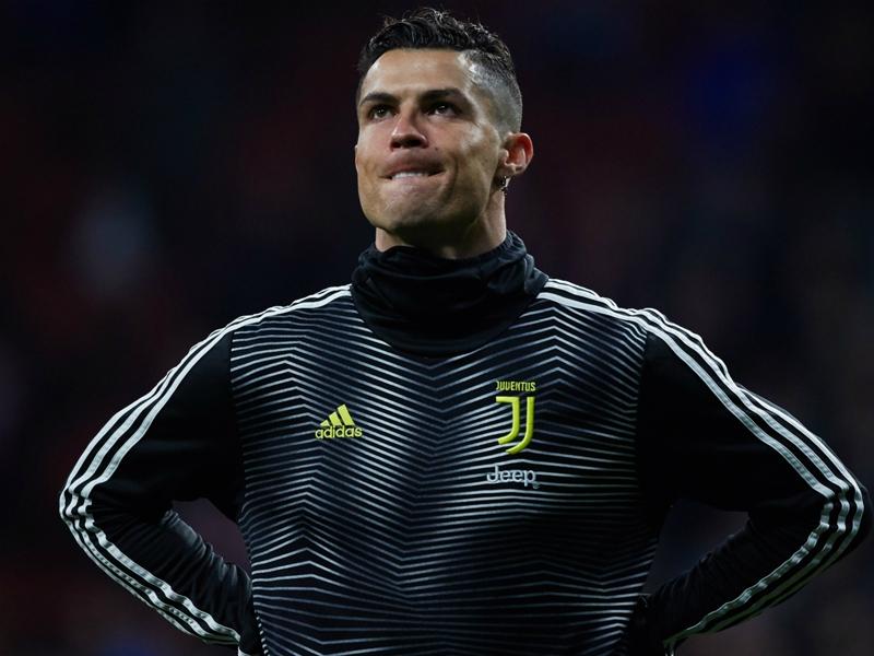 Ronaldo a great advantage for Juventus - Allegri