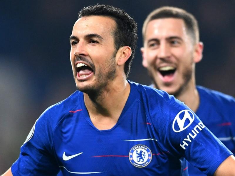 Premier League - Chelsea domine Tottenham, Liverpool et Arsenal cartonnent