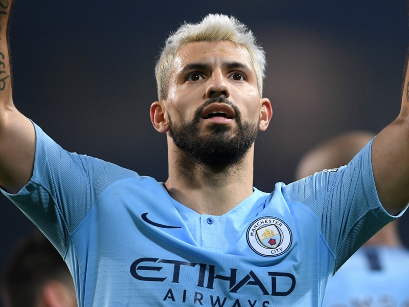 'If Independiente call Aguero, he would set a date to leave Man City'