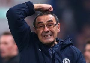 Jeda Internasional, Chelsea Pecat Maurizio Sarri?