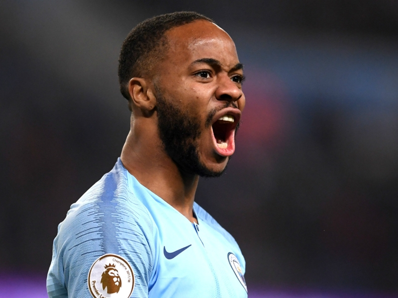 Sterling over Van Dijk for PFA prize & will challenge for Ballon d'Or one day, says Man City hero Dunne