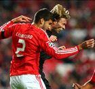 Match Report: Benfica 0-0 Leverkusen
