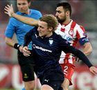 Match Report: Olympiakos 4-2 Malmo