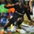 Tottenham v Besiktas UEFA Europa League 02102014