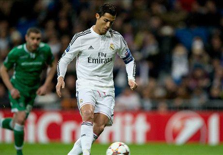 Le Ballon d'Or sera pour Cristiano assure le Brésilien Ronaldo
