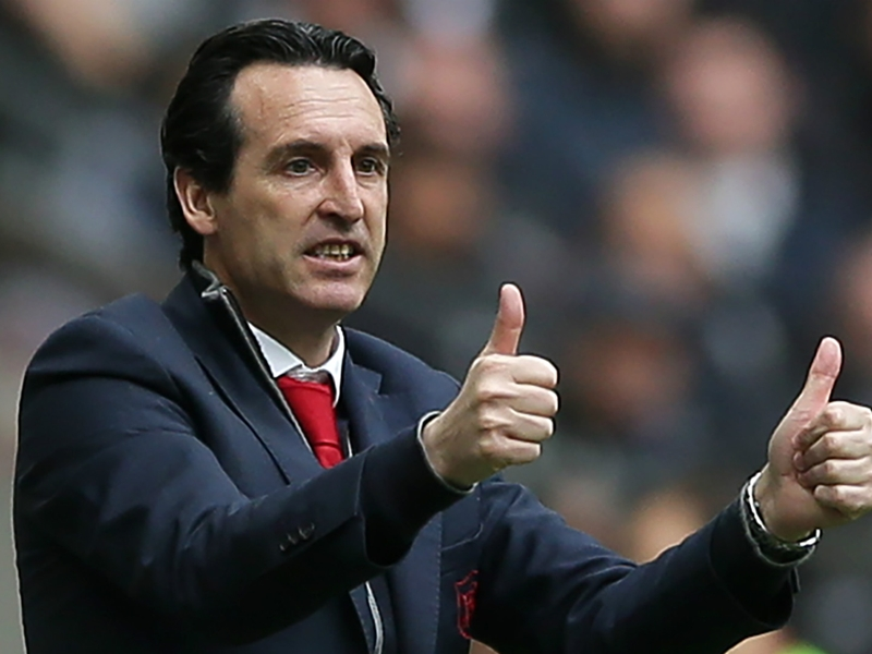 Emery exceeding all post-Wenger expectations at Arsenal - Hartson