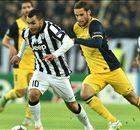 Juventus-Atletico alla lavagna: bunker Cholo
