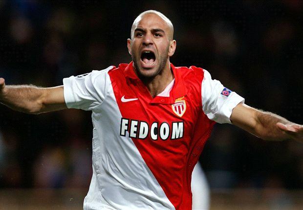 Monaco 2-0 Zenit: Abdennour and Fabinho give Jardim's men top spot