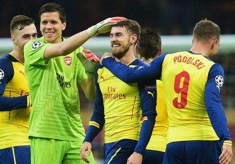 Match Report: Galatasaray 1-4 Arsenal