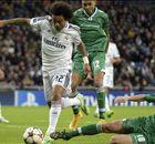 Ancelotti: Marcelo best LB in the world