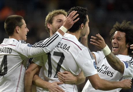 Win a VIP trip to see Real Madrid