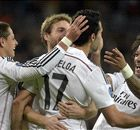 Ratings: Real Madrid 4-0 Ludogorets