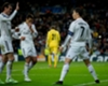 Real Madrid 4-0 Ludogorets: Six of six