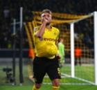 Dortmund 1-1 Anderlecht: BVB top