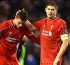 Gerrard heroics can't save lousy Liverpool