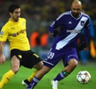 Player Ratings: Dortmund 1-1 Anderlecht