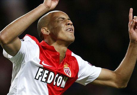 Monaco-Zenit, les notes