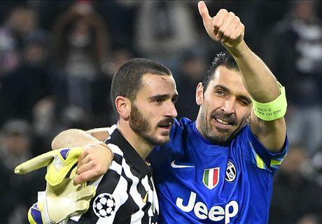 Live: Cagliari - Juventus