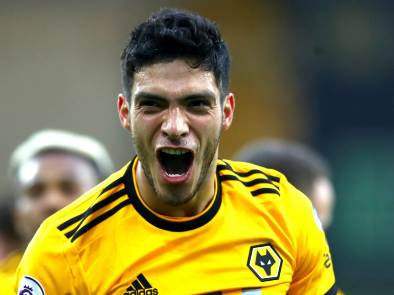 Mexicans Abroad: Raul Jimenez draws close to milestone with Wolves goal