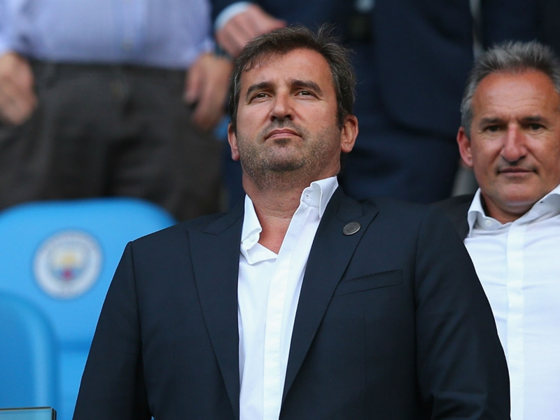 Manchester City owners target Indian club in CFG expansion