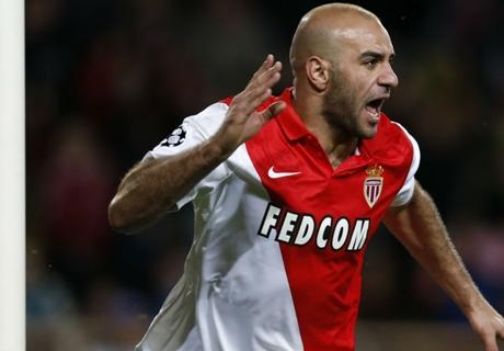 Player Ratings: Monaco 2-0 Zenit