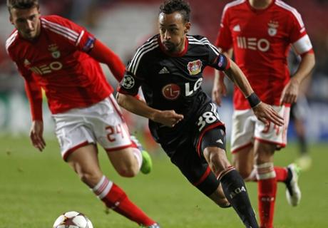 Laporan Pertandingan: Benfica 0-0 Leverkusen