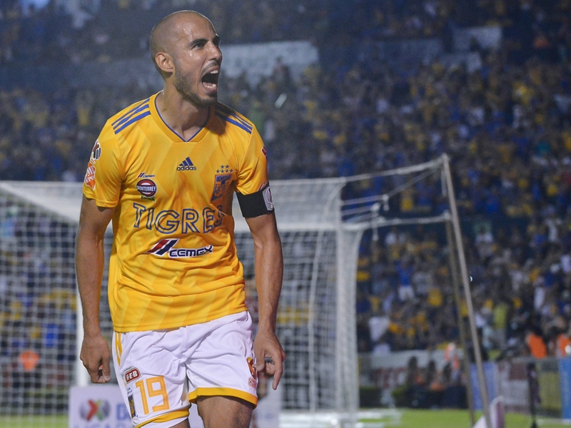 Tigres right to be confident, even without Gignac, in CCL quarterfinals