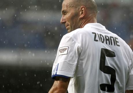 Real Madrid, Zidane réussit son pari