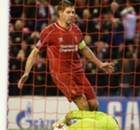 Gerrard Incar Kemenangan Atas Arsenal