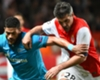 Toulalan: Monaco-Arsenal tie is 50-50