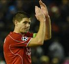 STOBART: Gerrard heroics not enough to rescue Liverpool