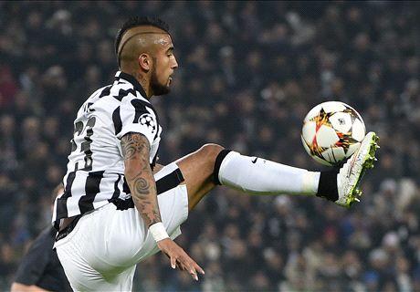 LIVE: Cagliari 0-0 Juventus