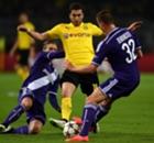 BVB: Drei Comebacks und ein Keeper