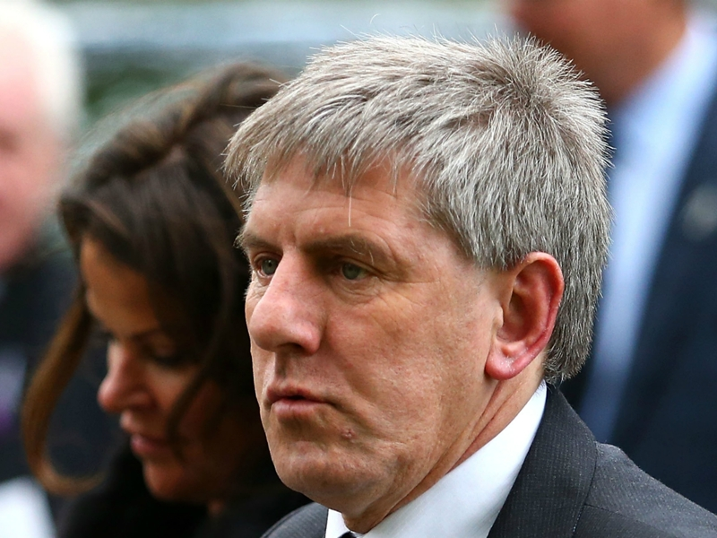 Newcastle confirm Beardsley departure amid bullying and racism investigation